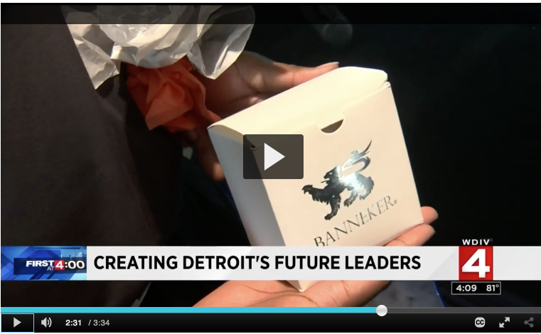 Creating Detroit's Future Leaders